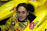 Giancarlo Fisichella (Jordan-Honda)