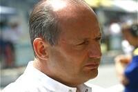 McLaren-Teamchef Ron Dennis