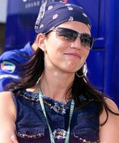 Tanja Frentzen