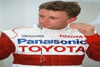 Allan McNish (Toyota)