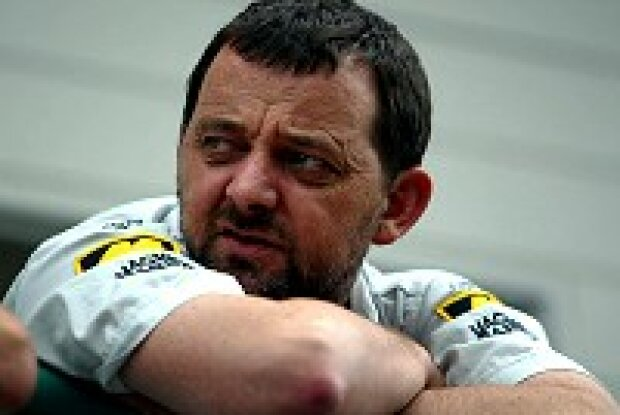 Paul Stoddart (Teamchef)