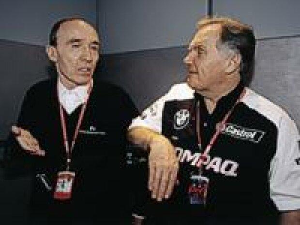 Williams und Head