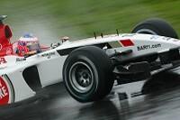 Jenson Button (BAR-Honda)