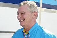 Pat Symonds (Chefingenieur von Renault)