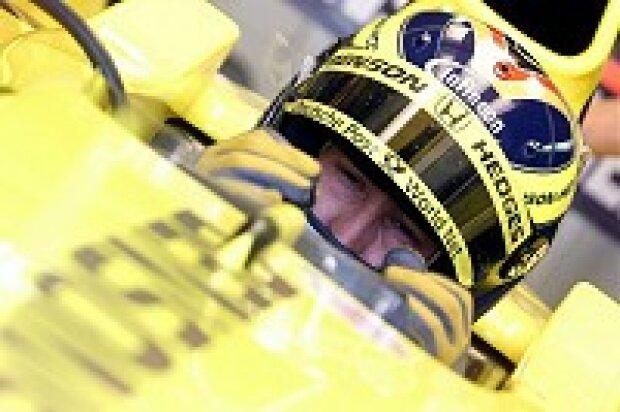 Heinz-Harald Frentzen (Jordan-Honda)