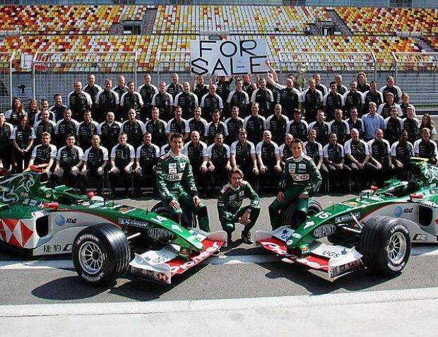 Jaguar-Team