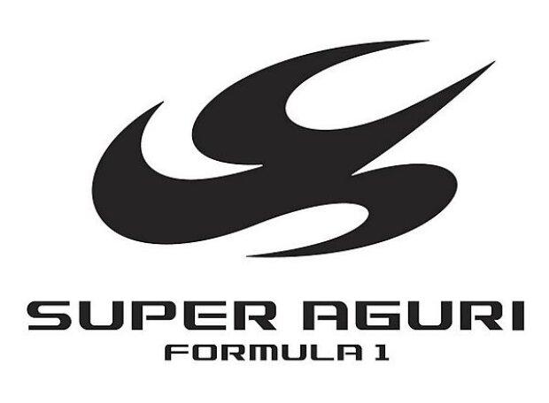 Super Aguri F1-Logo