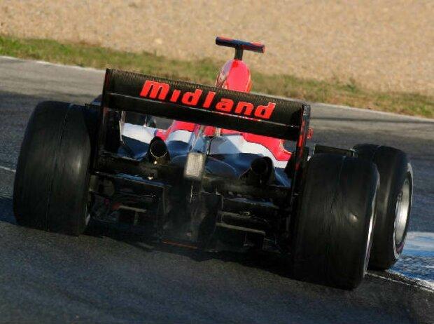 MF1 Racing