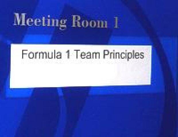 Formel-1-Kommission