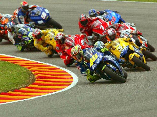 MotoGP-Rennen