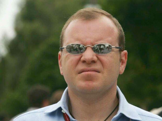 Alexander Shnaider