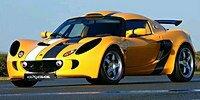 Lotus Sport Exige Cup 255