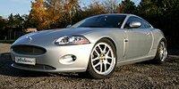 Arden-Jaguar XK