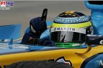 Giancarlo Fisichella (Renault)