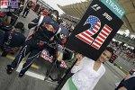 Scott Speed (Scuderia Toro Rosso)