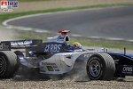 Mark Webber (Williams-Cosworth)