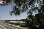 Juan-Pablo Montoya (McLaren-Mercedes)