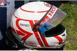 Jenson Button (Honda Racing F1 Team)