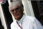 Bernie Ecclestone (Formel-1-Chef) ()