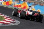 Ralf Schumacher (Toyota)