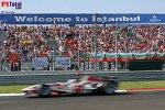 Rubens Barrichello (Honda Racing F1 Team)