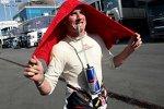 David Coulthard (Red Bull Racing)