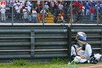 Nico Rosberg (Williams-Cosworth)