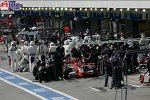 Christijan Albers (MF1 Racing)