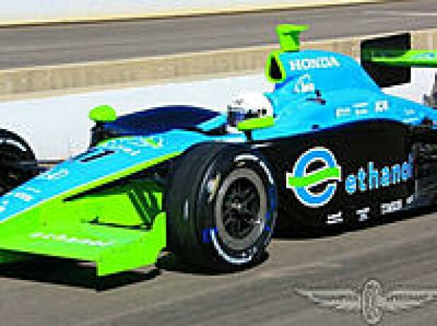 IndyCar Ethanol