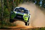 Marcus Grönholm (Ford World Rally Team)