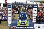 Mikko Hirvonen (Ford World Rally Team)