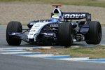 Nico Rosberg (Williams)