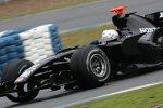 Marco Andretti (Honda F1 Team)
