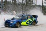 Chris Atkinson  Subaru