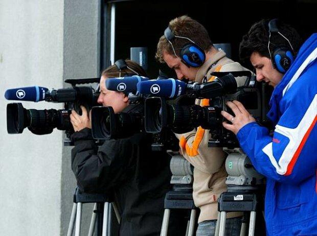 Fernsehübertragung der ARD