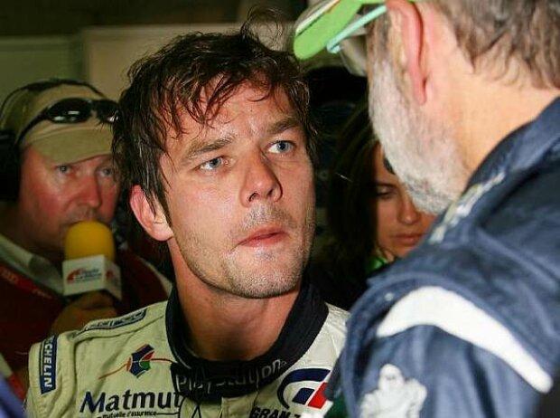 Sébastien Loeb Le Mans