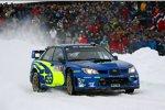 Petter Solberg  Subaru