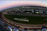 Daytona von oben