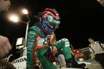 Tony Kanaan Andretti Green