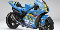 Rizla Suzuki GSV-R800