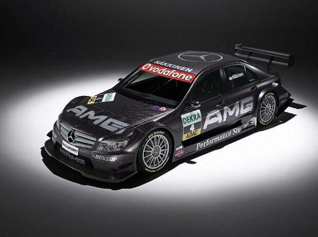 Mercedes C-Klasse DTM 2007