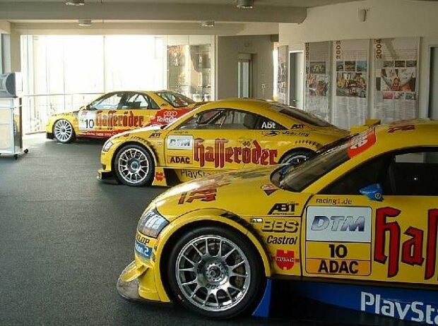 Abt Sportsline Museum