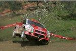 Unfall von Pedro Fontes