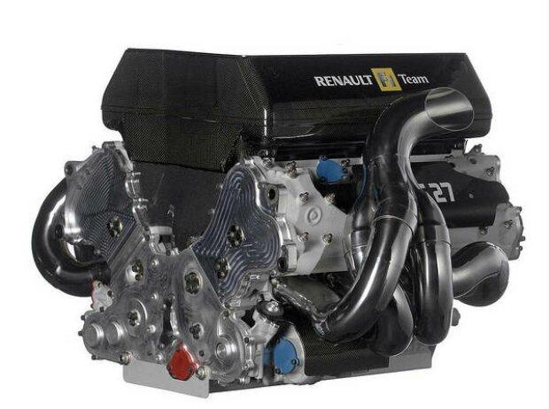 Renault-RS27-Motor