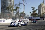 RS Spyder Dyson Racing: Chris Dyson, Guy Smith
