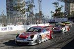 911 GT3 RSR: Patrick Long, Darren Law