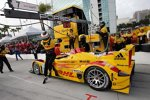 RS Spyder / Penske Racing (Romain Dumas, Timo Bernhard)