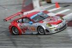 911 GT3 RSR / Flying Lizard Motorsports (Patrick Long, Darren Law)