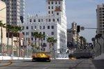 RS Spyder / Penske Racing (Timo Bernhard, Romain Dumas)