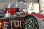Audi R10 TDI #1 (Audi Sport North America), Dindo Capello